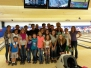 September 27, 2015 - Youth Bowling